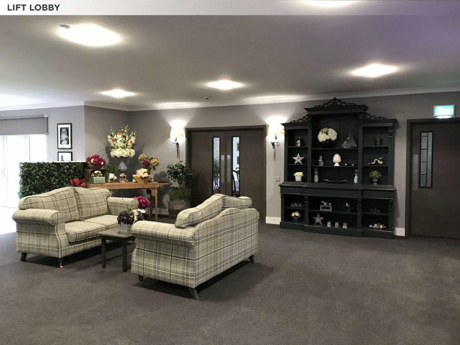 northcare-manor-care-home-edinburgh-lift-lobby-annotated-e1524480758892