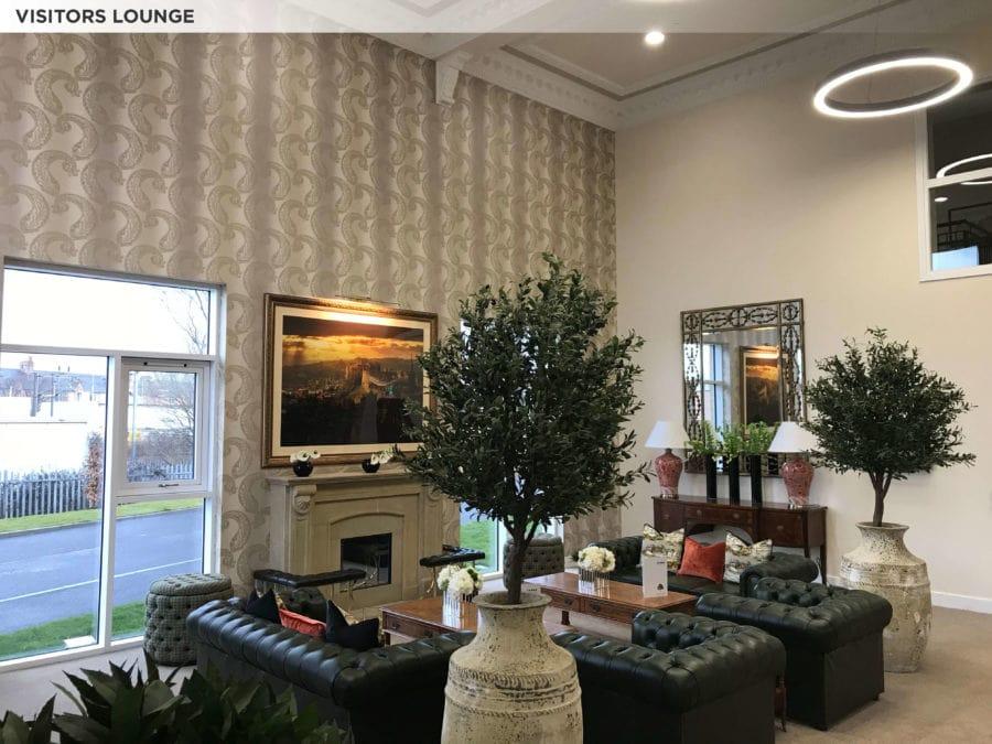 Northcare Manor Care Home Edinburgh | Northcare Scotland
