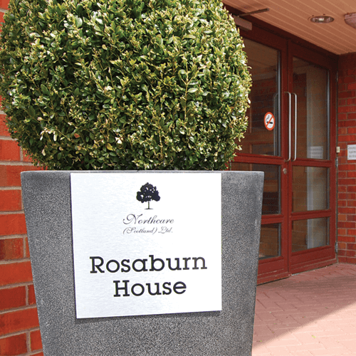 Rosaburn House Care Home