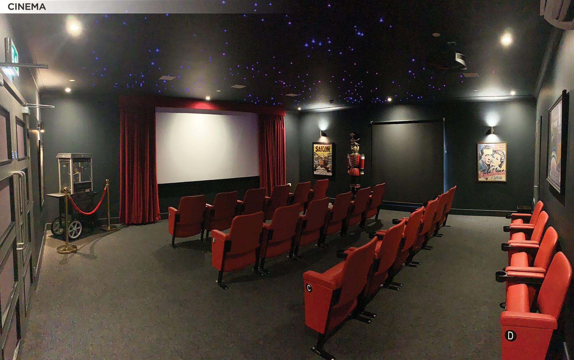 NS-cinema